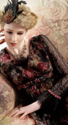 安娜丽丝女装30229款