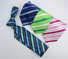 锦时服饰配饰品牌样品领带