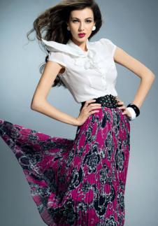圣可尼senkni2013时尚女装