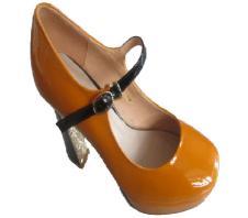 爱希伦鞋业32242款