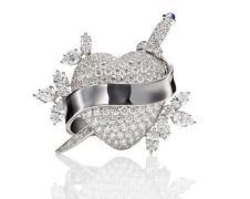 海瑞温斯顿珠宝首饰28839款