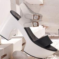 克洛伊鞋业27835款