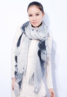 博歌BOOOGE服饰配饰品牌样品围巾