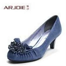 雅卓鞋业31558款