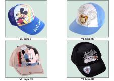 永立2013春夏帽子