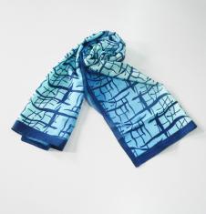 絲之吻SIZHIWEN配飾品牌樣品絲巾