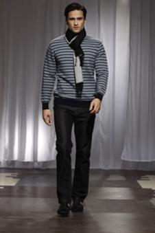 爵派尔针织毛衫30939款