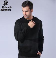 糜老大Mi Lao Da2013男装针织衫样品
