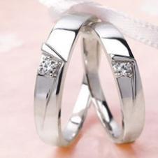 六福珠宝首饰样品