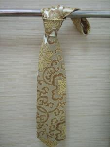 贵龙领带领带领结35543款