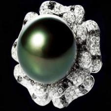 海润珍珠珠宝首饰样品