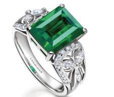 拉菲尔larwiner经典珠宝首饰戒指