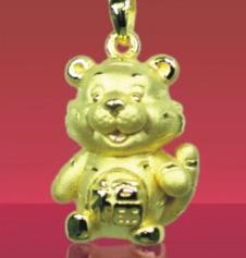 安盛华珠宝首饰26809款
