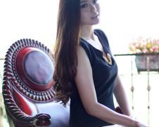 索兰迪SORNDI2013时尚女装