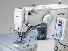 德众工业缝纫设备24616款