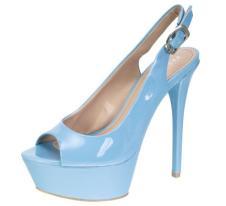 帕丽斯? 希尔顿Paris Hilton Footware2013女鞋样品凉鞋