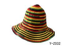 创艺兴帽子手套35997款