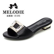 麦露迪鞋业24251款