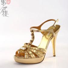 步履玲珑鞋业29006款