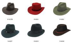 丽华帽子手套35422款