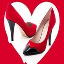 VINASO女鞋样品