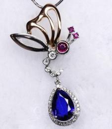 亿宝珠宝时尚饰品27962款