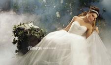 多面新娘女装33621款