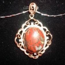 圣德利珠宝首饰28104款
