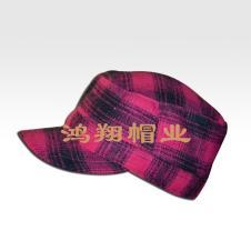 鸿翔帽业帽子手套35620款
