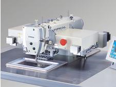 德众工业缝纫设备24620款