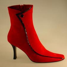 艾民儿鞋业31577款
