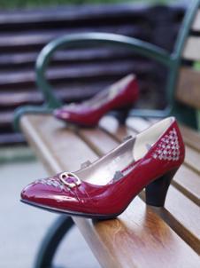 吉尔达鞋业25194款