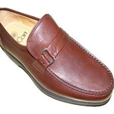 爵狮帝尼鞋业26104款