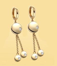 东方福珠宝首饰30073款