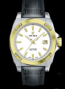 奥尔马腕表眼镜29035款