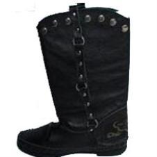卡拉瑞女鞋鞋业27705款