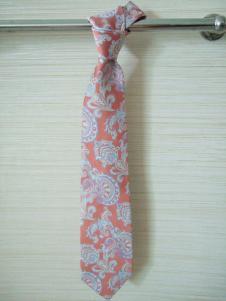 贵龙领带领带领结35546款