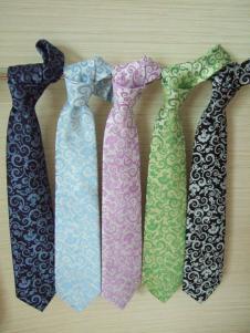 贵龙领带领带领结35542款