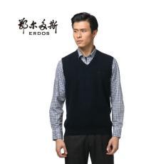 鄂尔多斯针织毛衫6627款