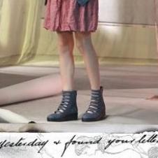 布波堡鞋业31648款