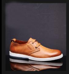 卡斯赫鞋业28599款