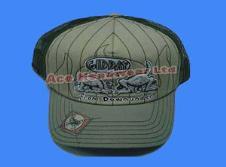 冠达帽子手套35974款
