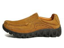 骆驼队长鞋业25892款