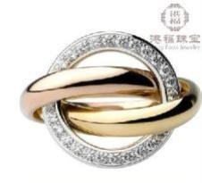港福珠宝珠宝首饰31781款