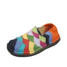 雅客士鞋业28111款