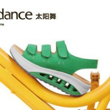太阳舞鞋业29158款