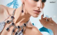 丽可珠宝首饰25013款