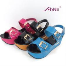 安妮鞋业29032款