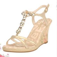 克洛伊鞋业27836款