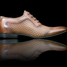 波士摩根BORSE MOGAN鞋业品牌男鞋样品